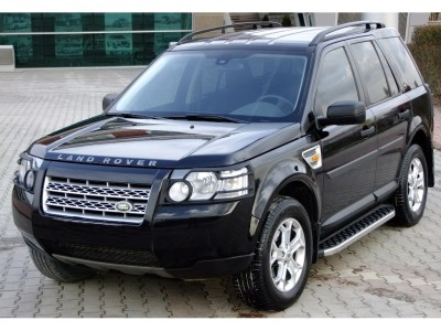 Land Rover Freelander 2 L359 Helios Running Boards