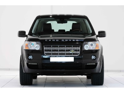 Land Rover Freelander 2 L359 Stenos Front Bumper Extension