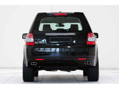 Land Rover Freelander 2 L359 Stenos Rear Bumper Extension