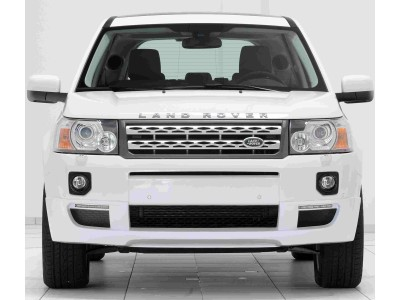 Land Rover Freelander 2 L359 Stenos2 Front Bumper Extension