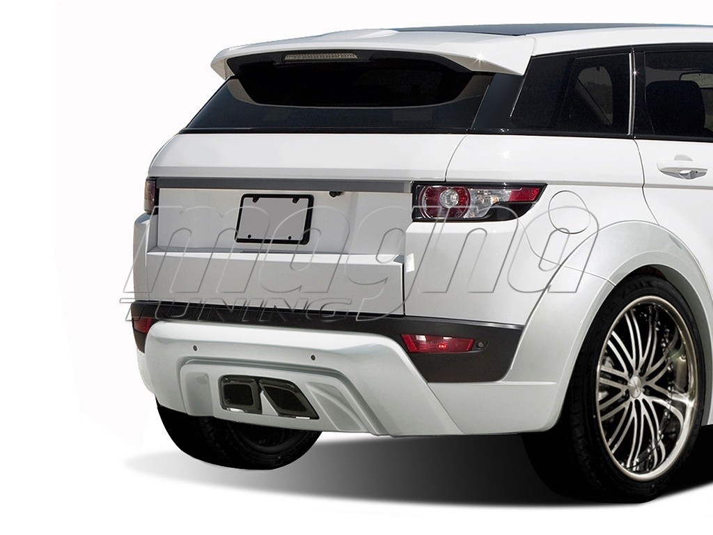 land rover range rover evoque agea body kit. Black Bedroom Furniture Sets. Home Design Ideas