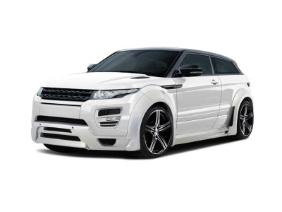Land Rover Range Rover Evoque Agea Body Kit