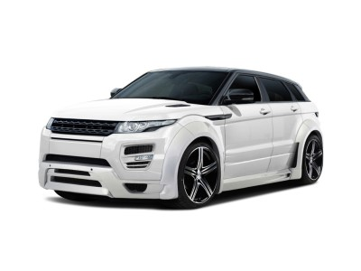 Land Rover Range Rover Evoque Agea Wide Body Kit