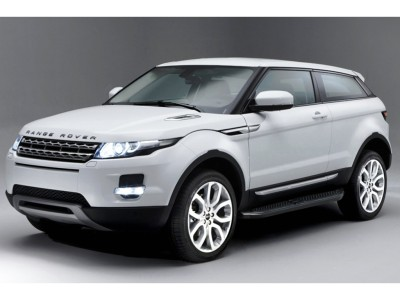 Land Rover Range Rover Evoque Atos-B Running Boards