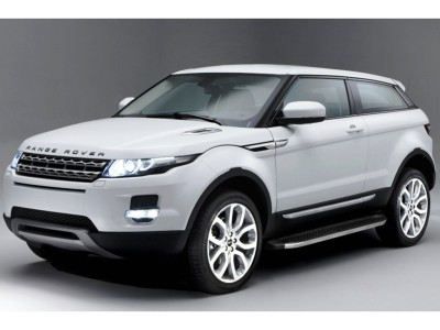 Land Rover Range Rover Evoque Atos Running Boards