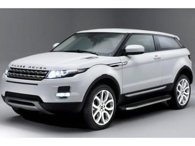Land Rover Range Rover Evoque Atos Trittbretter