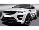 Land Rover Range Rover Evoque Bara Fata C2