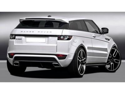 Land Rover Range Rover Evoque Bara Spate C2