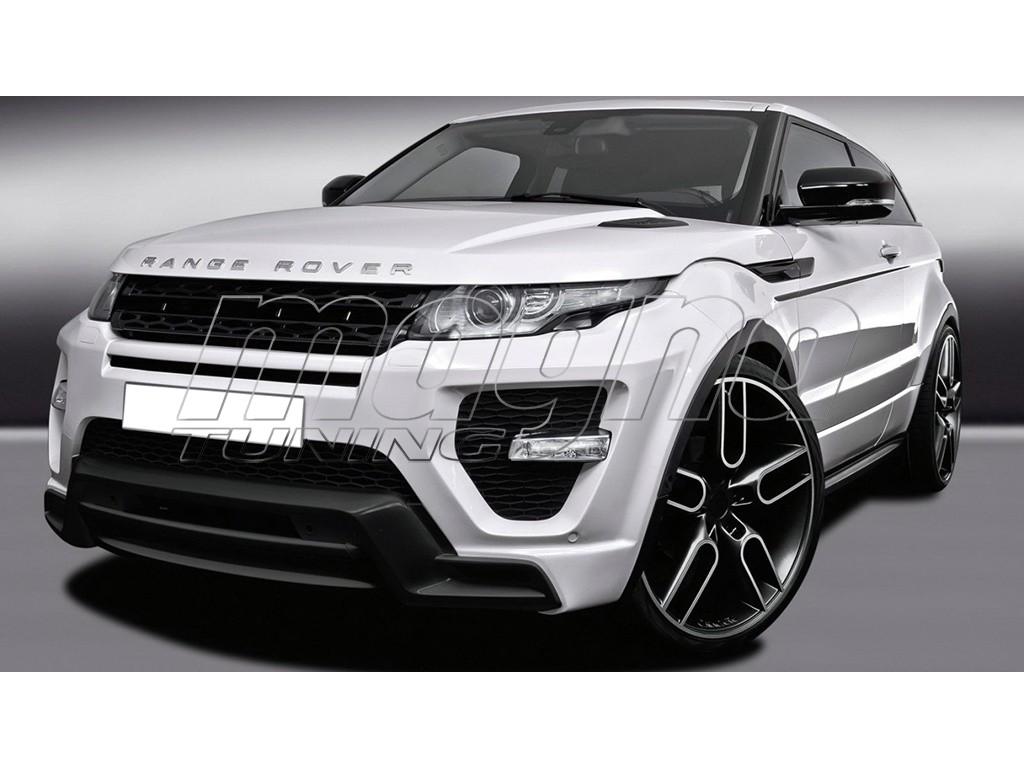 Land Rover Range Rover Evoque C Body Kit Picture
