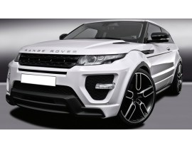 Land Rover Range Rover Evoque C2 Body Kit