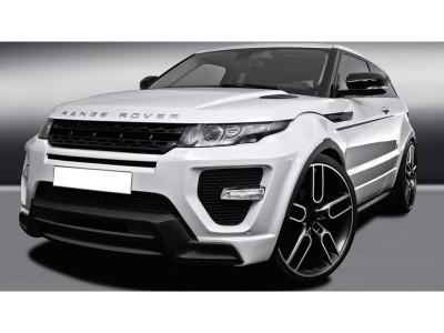 Land Rover Range Rover Evoque C2 Elso Lokharito
