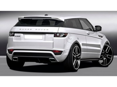 Land Rover Range Rover Evoque C2 Hatso Lokharito