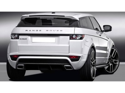 Land Rover Range Rover Evoque C2 Rear Wing
