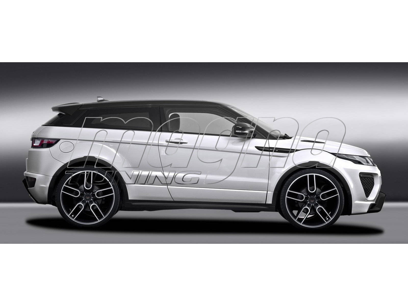 land rover range rover evoque cx body kit. Black Bedroom Furniture Sets. Home Design Ideas
