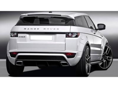 Land Rover Range Rover Evoque Eleron C2