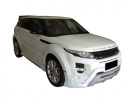 Land Rover Range Rover Evoque Evolva Wide Body Kit