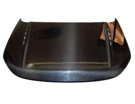 Land Rover Range Rover Evoque GTX Carbon Fiber Hood