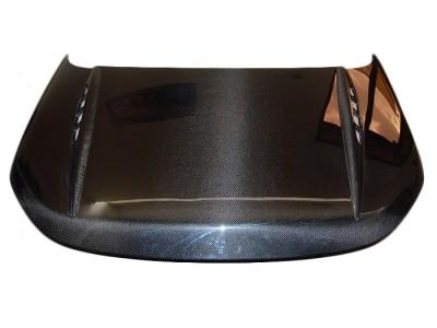 Land Rover Range Rover Evoque GTX Carbon Motorhaube