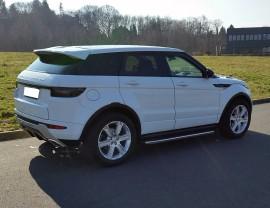 Land Rover Range Rover Evoque Helios Running Boards