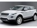 Land Rover Range Rover Evoque Praguri Laterale Atos