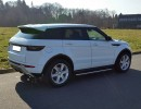 Land Rover Range Rover Evoque Praguri Laterale Helios