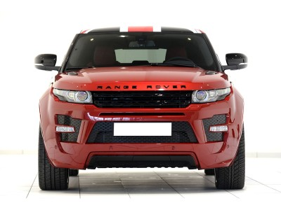 Land Rover Range Rover Evoque Stenos Body Kit
