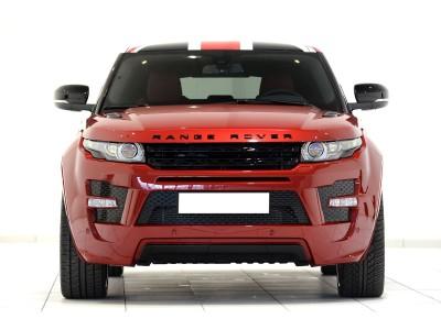 Land Rover Range Rover Evoque Stenos Front Bumper