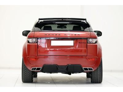 Land Rover Range Rover Evoque Stenos Hatso Szarny