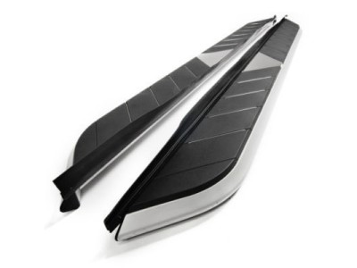 Land Rover Range Rover Evoque Street Running Boards