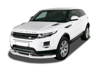 Land Rover Range Rover Evoque Verus-X Elso Lokharito Toldat