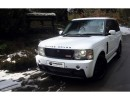 Land Rover Range Rover Exclusive Front Bumper
