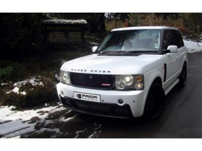 Land Rover Range Rover Exclusive Frontstossstange