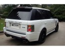 Land Rover Range Rover Exclusive Rear Bumper