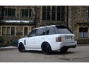 Land Rover Range Rover Exclusive Side Skirts