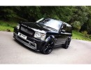 Land Rover Range Rover Exclusive Wide Body Kit