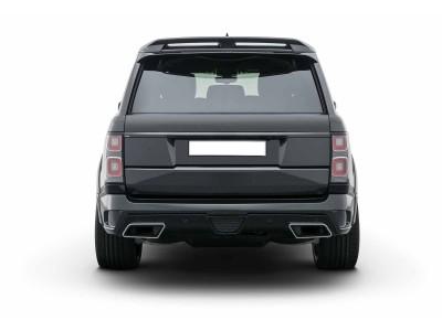 Land Rover Range Rover MK4 Stenos Rear Wing
