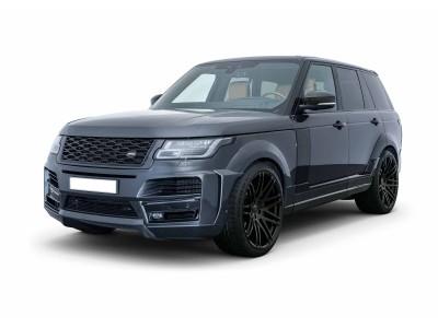 Land Rover Range Rover MK4 Wide Body Kit Stenos