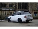 Land Rover Range Rover Praguri Exclusive