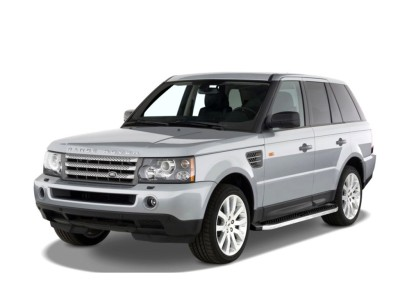 Land Rover Range Rover Sport Atos Running Boards
