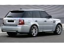 Land Rover Range Rover Sport Crusher Heckstossstange