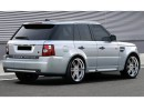 Land Rover Range Rover Sport Crusher Rear Bumper