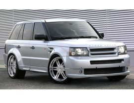 Land Rover Range Rover Sport Crusher/Venin Frontkotflugelnverbreiterungen