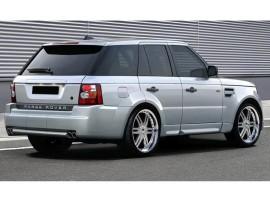Land Rover Range Rover Sport Crusher/Venin Seitenwandverbreiterung Hinten