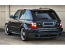 Land Rover Range Rover Sport Eleron Venin