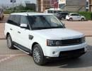 Land Rover Range Rover Sport Helios Trittbretter
