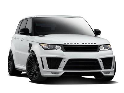 Land Rover Range Rover Sport MK2 Body Kit Extremis