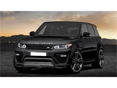 Land Rover Range Rover Sport MK2 C2 Wide Body Kit