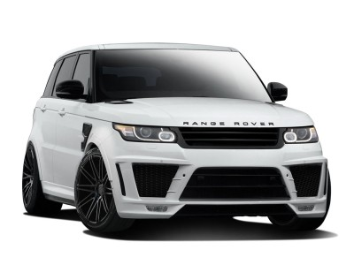 Land Rover Range Rover Sport MK2 Extremis Body Kit