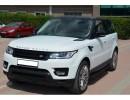 Land Rover Range Rover Sport MK2 Helios-B Running Boards