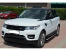 Land Rover Range Rover Sport MK2 Helios Running Boards